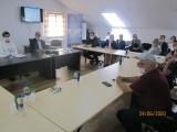 Održana 14.Izvještajno- izborna skupština Udruženja poslodavaca BPK Goražde