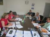 Održana 47. redovna sjednica Upravnog odbora Udruženja poslodavaca BPK Goražde