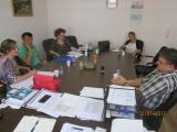 Održana 43. redovna sjednica Upravnog odbora Udruženja poslodavaca BPK Goražde