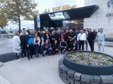Predstavnici Udruženja poslodavaca BPK Goražde posjetili sajam obrta i industrije u Celju