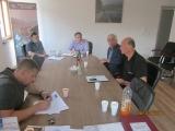 Održana četvrta sjednica Upravnog odbora