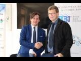 VLADA BOSANSKO-PODRINJSKOG KANTONA GORAŽDE I BBI BANKA D.D. SARAJEVO potpisali ugovor o saradnji na uspostavi povoljne linije za finansiranje privrede i obrta u BPK Groažde