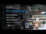Najava poslovne konferencije u Goraždu 21.03.2019.godine