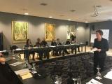 """U  Sarajevu održan seminar u organizaciji ILO-a u okviru projekta """"Lokalna partnerstva za zapošljavanje"""""""