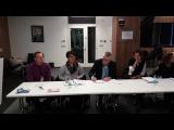 Održan trening: Timski rad, dijelenje informacija, donošenje odluka u okviru ILO projekta
