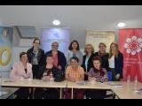 U organizaciji Udruženja poslovnih žena BIH i Udruženja poslodavaca BPK Goražde održani susreti poslovnih žena