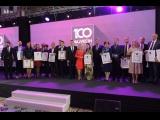 100 NAJVEĆIH Dodijeljena priznanja najuspješnijim kompanijama u BiH