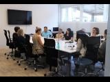"""Održan sastanak članova lokalnog partnerstva Goražde u okviru projekta """"Jačanje mreže vladinih i nevladinih aktera u oblasti obrazovanja odraslih"""""""