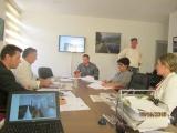 Održana 8.redovna sjednica Upravnog odbora Biznis centra Goražde